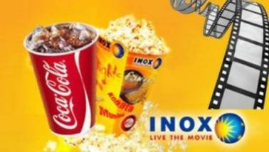 INOX Leisure Q1 profit increases 15% YoY to Rs 37 crore
