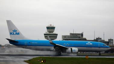 Dutch carrier KLM to start flights on Bengaluru-Amsterdam route from October 31