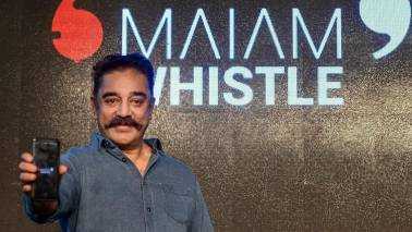 Madras High Court grants pre-arrest bail to Kamal Haasan over Godse remark