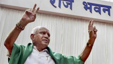 Will meet PM Narendra Modi on August 22 to discuss Kodagu situation: B S Yeddyurappa