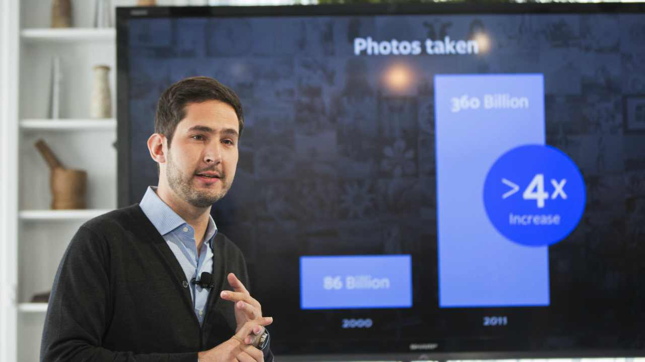Kevin Systrom | Co-founder, Instagram | The CEO of photo-sharing app worked as a technical and business intern at podcasting platform startup Odeo. Interestingly, at Odeo, he worked under to-be founders of microblogging site Twitter, Evan Williams and Noah Glass. Small world, no! His current net worth, as per Forbes, is $1.55 billion.