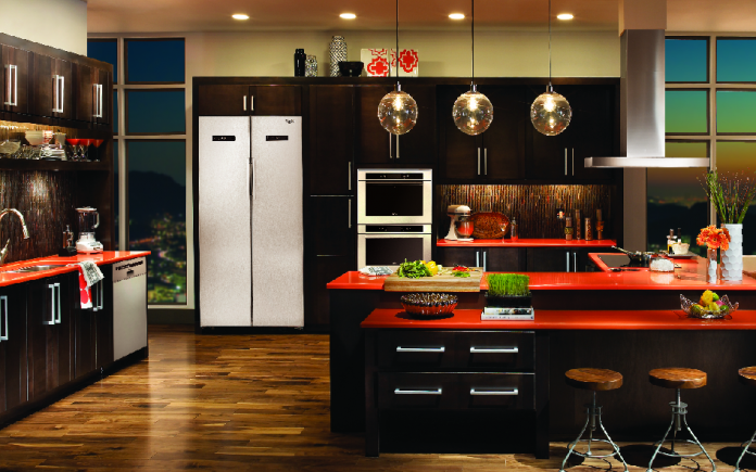 Consumer Electronics Firms Work Their Way Into Indian Kitchens