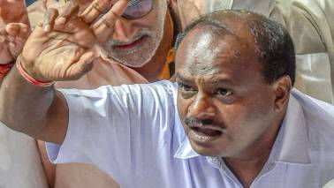 'Congress more dangerous than BJP': Kumaraswamy in interview two months before Karnataka election
