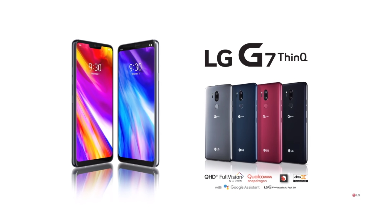 LG G7 ThinQ | Flipkart | Rs 27,999 | The LG G7 ThinQ is another one of those affordable flagships that just about manages to tick all the boxes for a flagship smartphone without much compromise. Boombox speaker, dedicated Google Assistant button, DTS: X 3D surround sound and that's notwithstanding its flagship Snapdragon 845 processor, excellent video capture capabilities and so much more make the G7 an excellent value for money proposition.