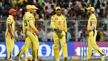 CSK vs SRH IPL 2018 Final Highlights: Chennai lift the IPL trophy for a record equaling third time