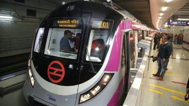 Delhi Metro Magenta Line: Janakpuri West- Kalkaji Mandir section to be finally flagged off on May 28