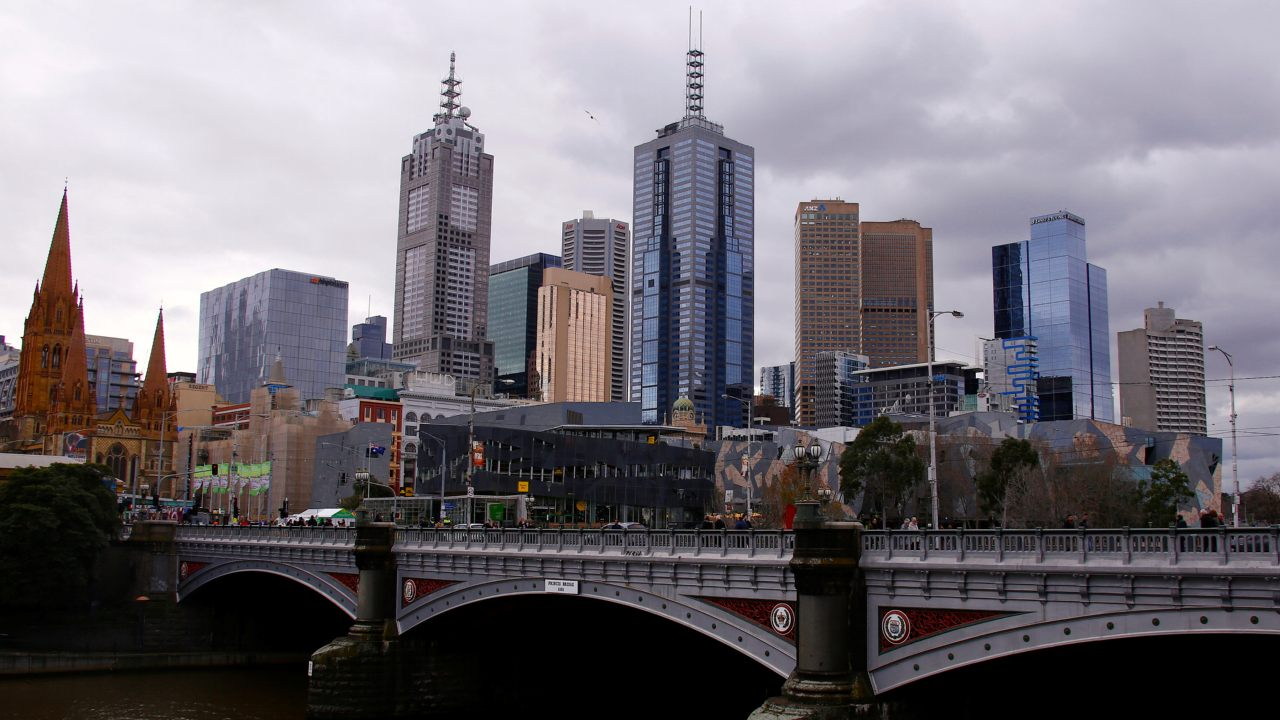 3. Melbourne | Highest-ranked institution: University of Melbourne | Population: 4,530,000 | Average international fees: $23,300 | Employer Activity rank: 10 (Image: Reuters)