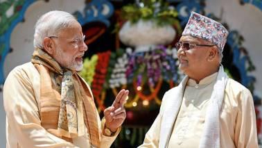 India-Nepal ties scaled 'new heights' after Modi visit: K P Sharma Oli