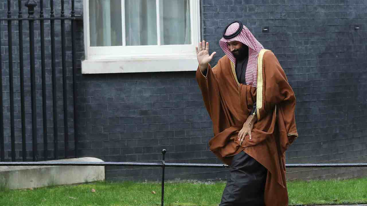 "Mohammad Bin Salman Al Saud | Crown Prince, Saudi Arabia | A new entrant in the list at the 8th position. Mohammad Bin Salman virtually controls the oil-rich nation. In November 2017, he launched an ""anti-corruption campaign"" that led to the arrest of many prominent Saudis who were also forced to turn over their fortunes. Forbes predicts, he ""will be the fulcrum around which the Middle Eastern geopolitics moves for the next generation."" (Reuters)"