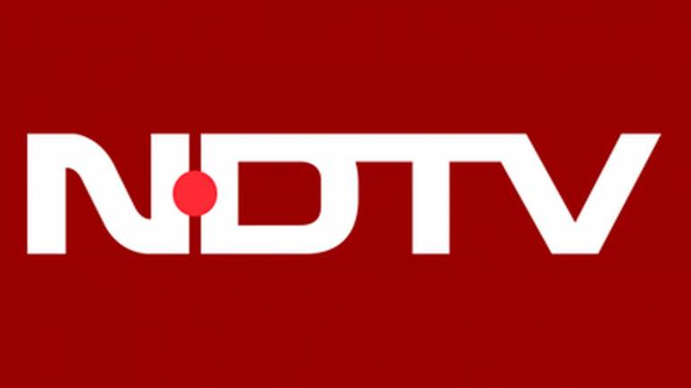 NDTV (Image courtesy: Twitter)