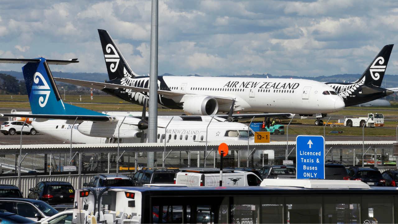 9. New Zealand | Visa-free score: 156 (Image: Reuters)