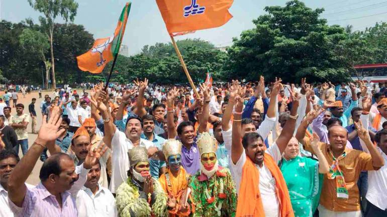 Will have discussions with allies before expansion: Maharashtra BJP
