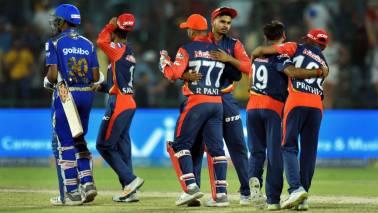 DD vs MI IPL 2018 Match Report: Delhi's daredevilry knock Mumbai out