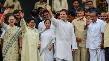 Here's a look at Opposition's possible PM candidates for Lok Sabha 2019