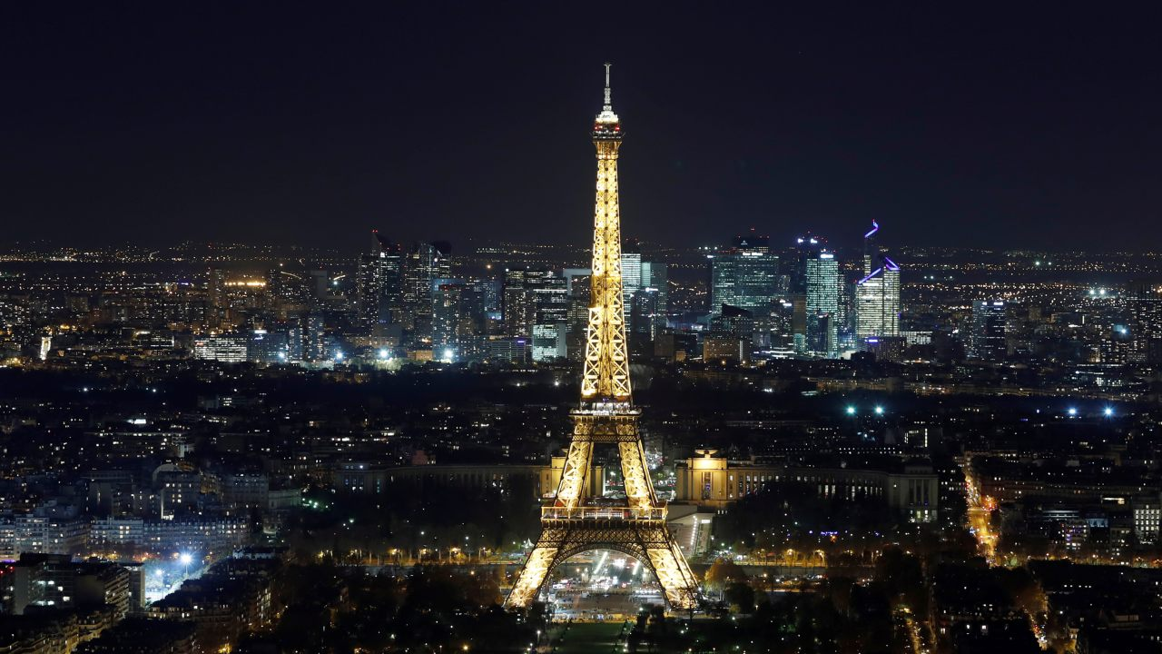 Rank 4 | Paris | Average monthly rent: Rs 1.70 lakh (Image: Reuters)
