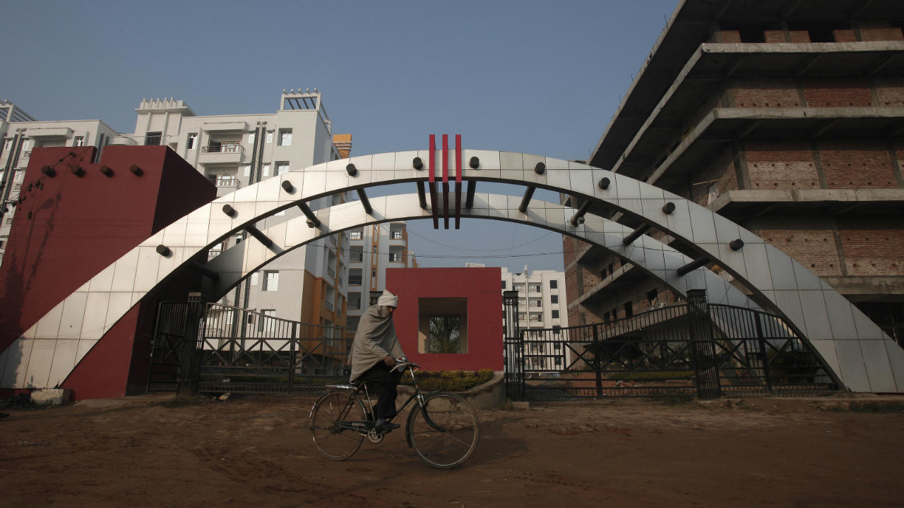 5. Patna | Mean PM2.5: 144 ug/m3 (Image: Reuters)