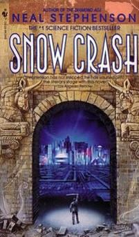 Q15: The use of the term in its current form was coined in 1985 by Richard Garriott for the computer game Ultima IV. Its usage to mean online virtual bodies was popularised by Neal Stephenson in his cyberpunk novel Snow Crash (1992). Borrowed from Hindu myth, which term are we talking about?