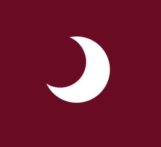 Answer: Crescent Moon