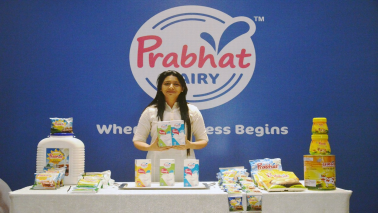 Prabhat Dairy Q1 PAT seen up 35.1% YoY to Rs. 7.9 cr: KR Choksey