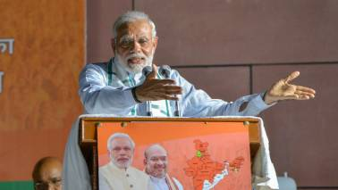 PM Modi insulted Bihar by refusing to acknowledge demand for special status: ShaktiSinh Gohil