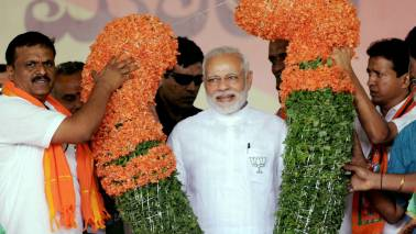 PM Narendra Modi to host dinner for RSS, BJP leaders