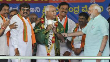 Karnataka Poll Results 2018: Yeddyurappa to be sworn in as CM on May 17, confirms Governor