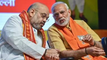 How the BJP bounced back in central India