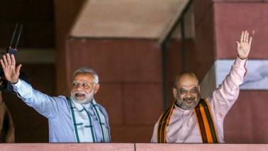 Narendra Modi, Amit Shah to attend rally in Himachal Pradesh on December 27