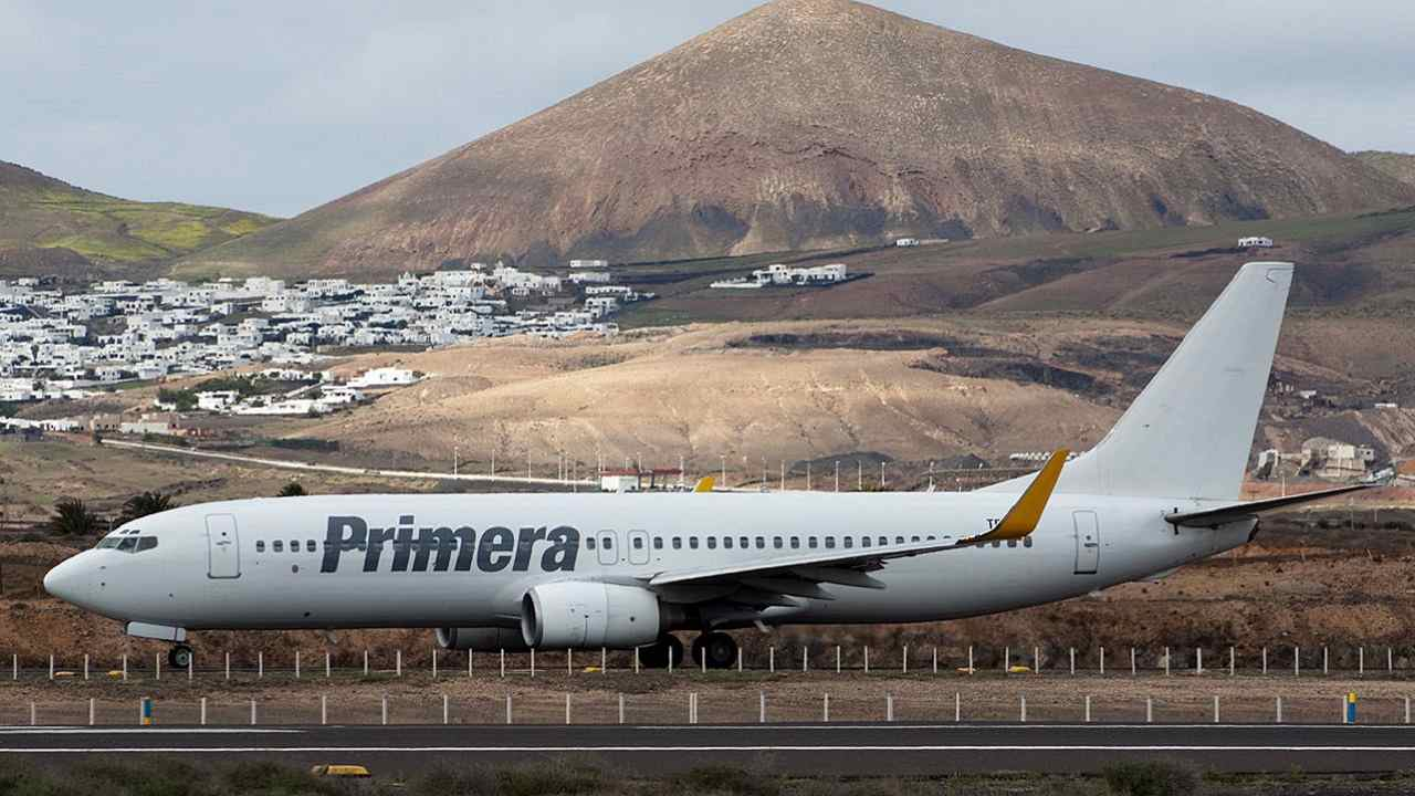 No. 4 | Primera Air | Another airline from Iceland - Primera Air – is the fourth cheapest airline around the world. Primera Air along with WOW Air and Ryanair are the only ones giving tough competition to Middle Eastern and Asian airlines. Nevertheless, now you know which airline to pick if you're travelling to Europe.
