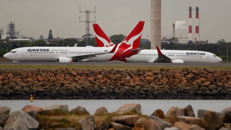 Goyder To Replace Clifford As Qantas Chairman