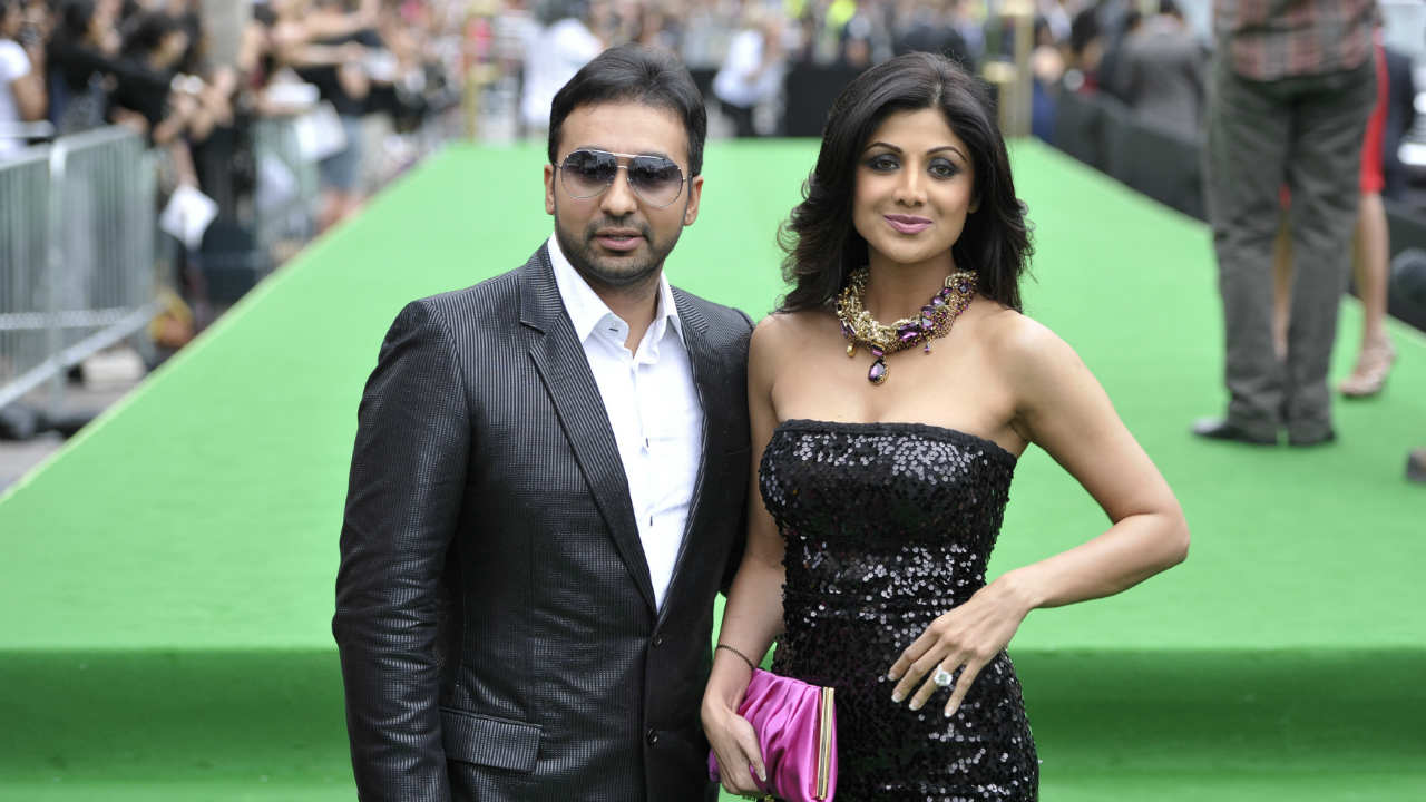 Shipa Shetty | The successful star married businessman Raj Kundra way back in 2009. For her wedding she wore a red saree embellished with around 8,000 Swaroski crystals designed by Tarun Tahiliani. The trousseau was priced at a whopping Rs 50 lakh. (Image: Reuters)