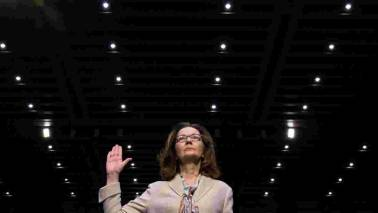All you need to know about Gina Haspel, the first-ever woman CIA director