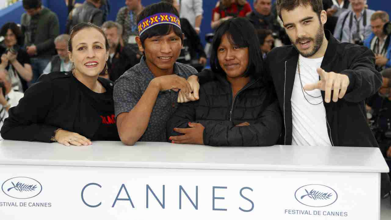 """71st Cannes Film Festival 