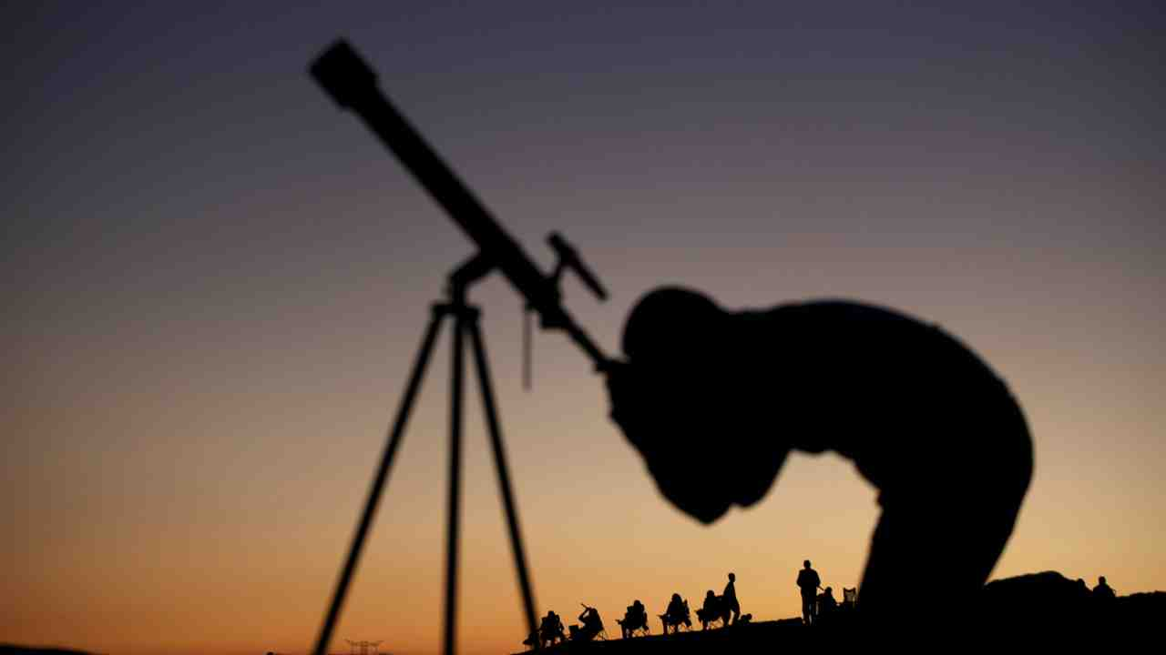 Q19: In astronomy, with regard to certain nomenclature, what do the following letters - P, C, X, D, A- stand for? (Image: Reuters)