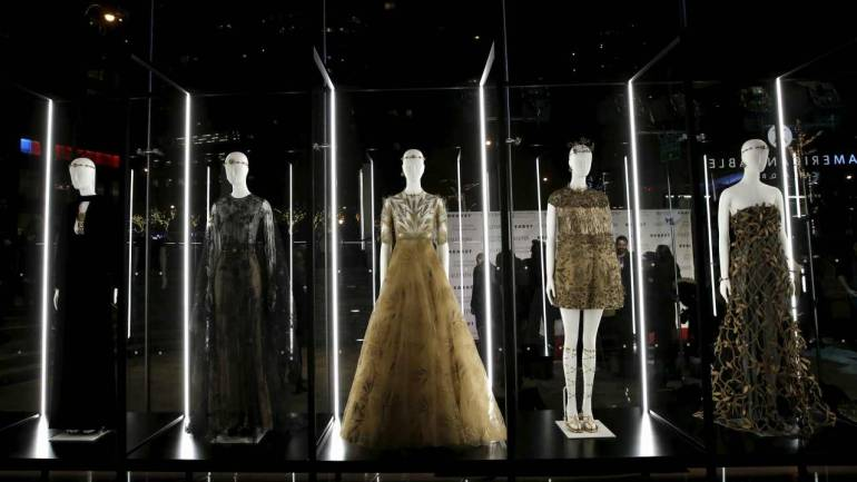 Answer: The Commonwealth Fashion Exchange (Representative Image: Reuters)