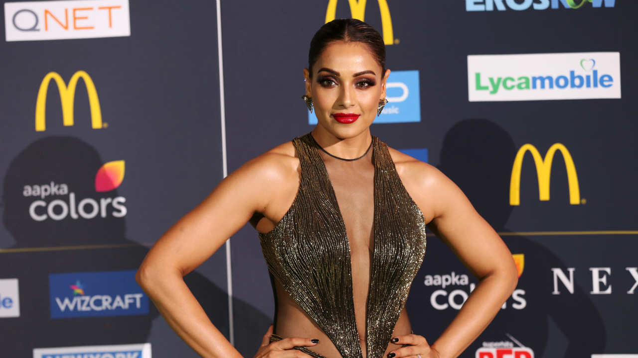Bipasha Basu | Basu got married to budding actor Karan Singh Grover in April 2016. For her wedding, she wore a crimson coloured lehenga by Sabyasachi Mukherjee. The outfit's cost was estimated at Rs. 4 lakh. (Image: Reuters)