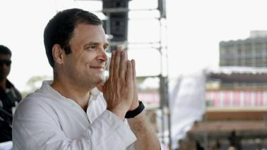 Rahul Gandhi's UK visit under cloud as parliament event changes hands
