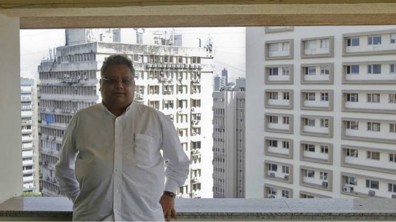 Balle, Balle! Rakesh Jhunjhunwala cheers NDA gaining majority
