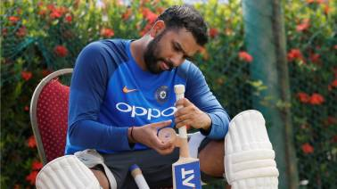 Half of my career over, no point thinking about Test selection: Rohit