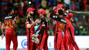 SRH vs RCB IPL 2018 Highlights: Excellent bowling display helps SRH beat RCB by 5 runs