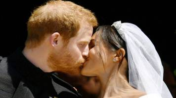 DATA STORY: The royal wedding is a billion dollar boost for the British economy