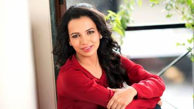 The world is getting fatter and business of health is growing multi-fold: Celebrity nutritionist Rujuta Diwekar