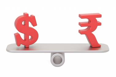 Rupee at 3-week low; down 36 paise against US dollar