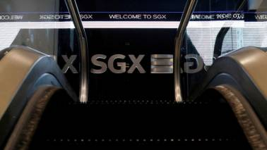 Singaporean FM asks NSE,SGX to resolve issues to serve investors