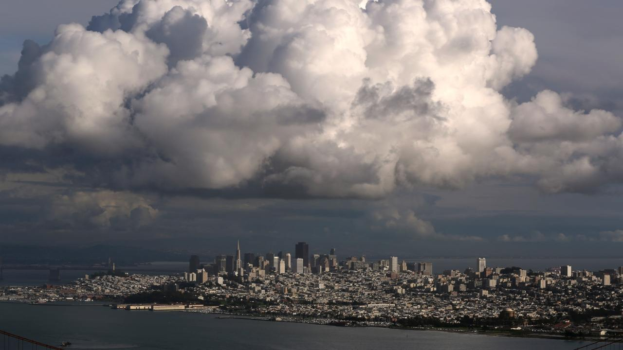 3. San Francisco, US: 74 billionaires | Famous for its Golden Gate Bridge, San Francisco is one of the most populous cities in the US and occupies the third place in the world for the most number of billionaires. (Image: Reuters)