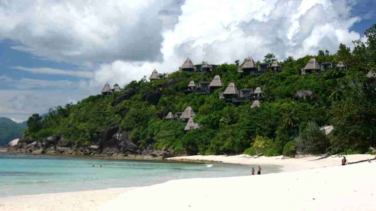 Seychelles | Indians can get a visa on arrival or a visitor's permit, free of cost for a period of up to 30 days. It is a haven for water sports and luxury resorts. (Image: Reuters)