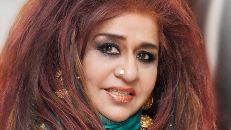Shahnaz Husain To Introduce Artificial Intelligence In