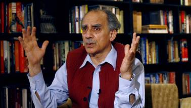 Modi wave can be checked if opposition, regional parties work in tandem: Arun Shourie