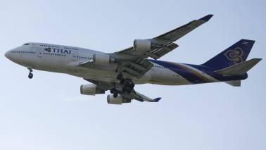 Thai Airways International aims 100 weekly flights from India by 2021, says official