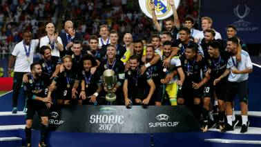 UEFA scores $230M sponsorship deal from Chinese's payment app 'Airpay'